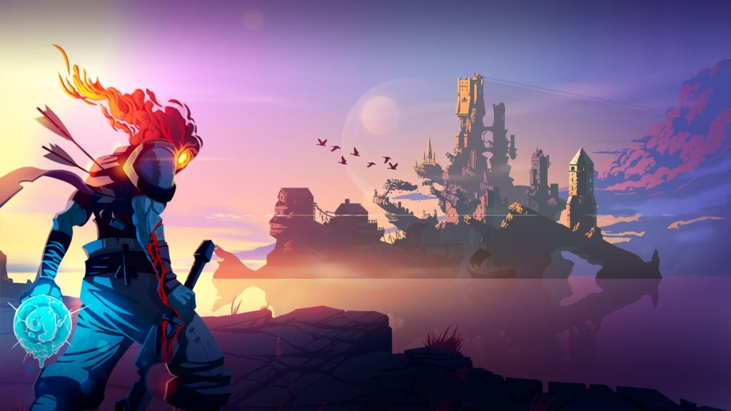 Android Dead Cells