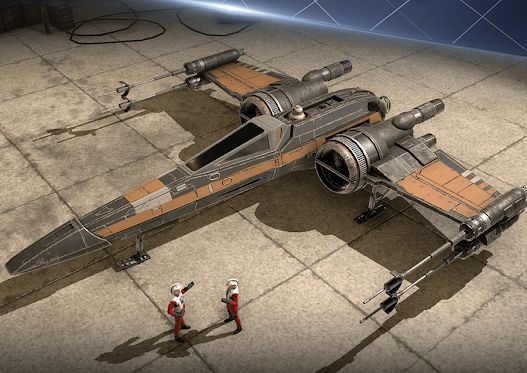 Star Wars: Starfighter Missions sci-fi RPG launches in Southeast Asia
