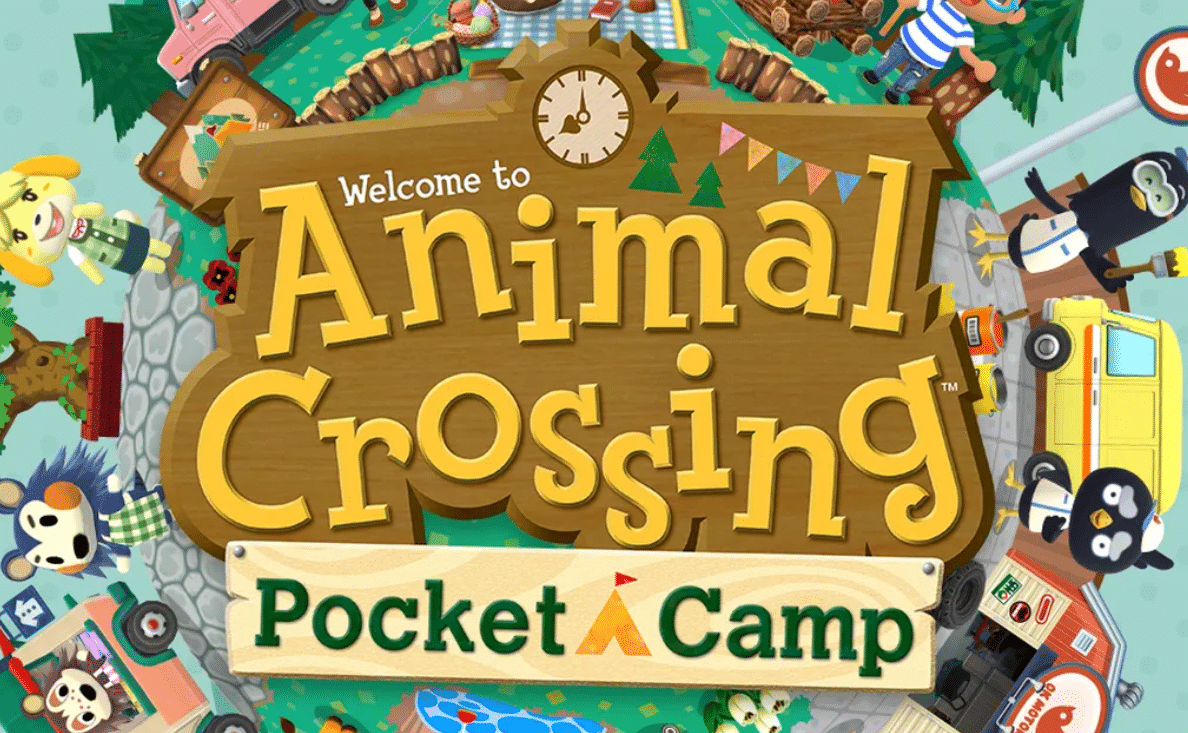 Animal Crossing: Pocket Camp Mod APk & Mod Ipa