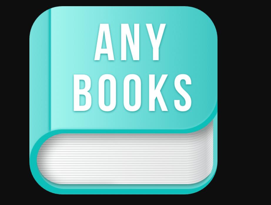 Anybooks Mod Apk
