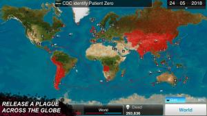 Plague Inc Mod Apk & Mod Ipa
