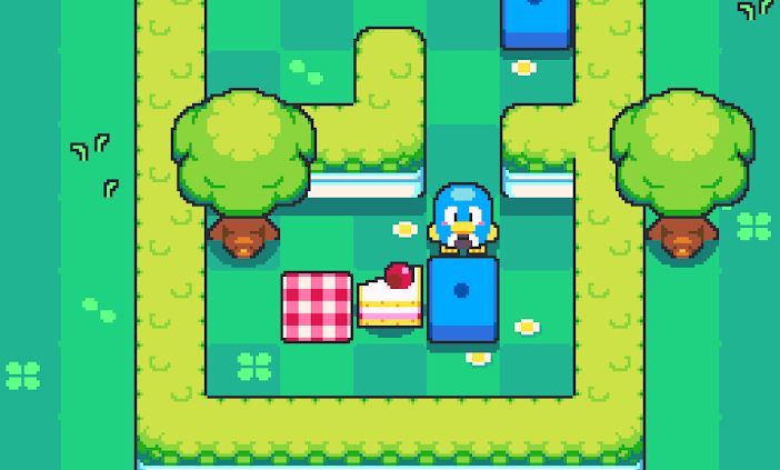 Picnic Penguin is the latest puzzler from famous developer Neutronized, available now on Android