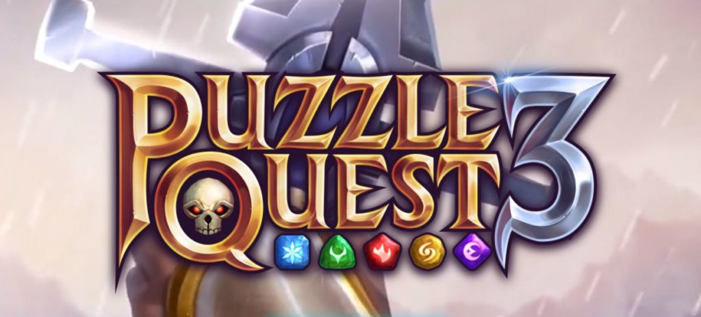 Puzzle Quest 3 will be released on the Google Play Store later this year