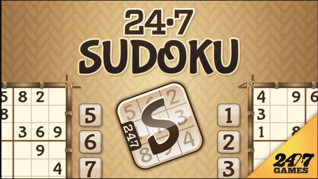 sudoku 24/7 Apk