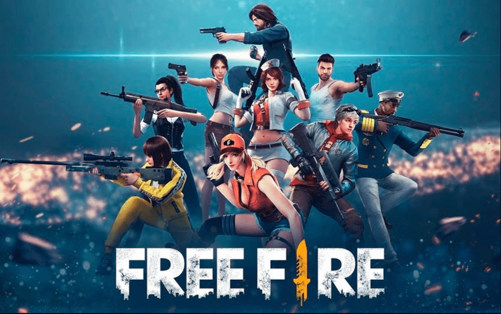 Free Fire Mod Apk & Mod Ipa