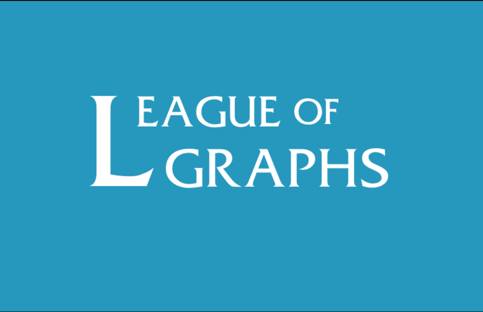 League of Graphs Apk