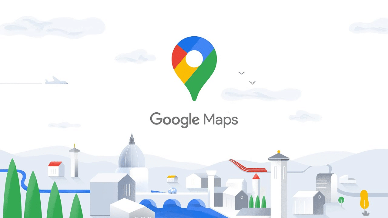Download Maps on the Google Maps App