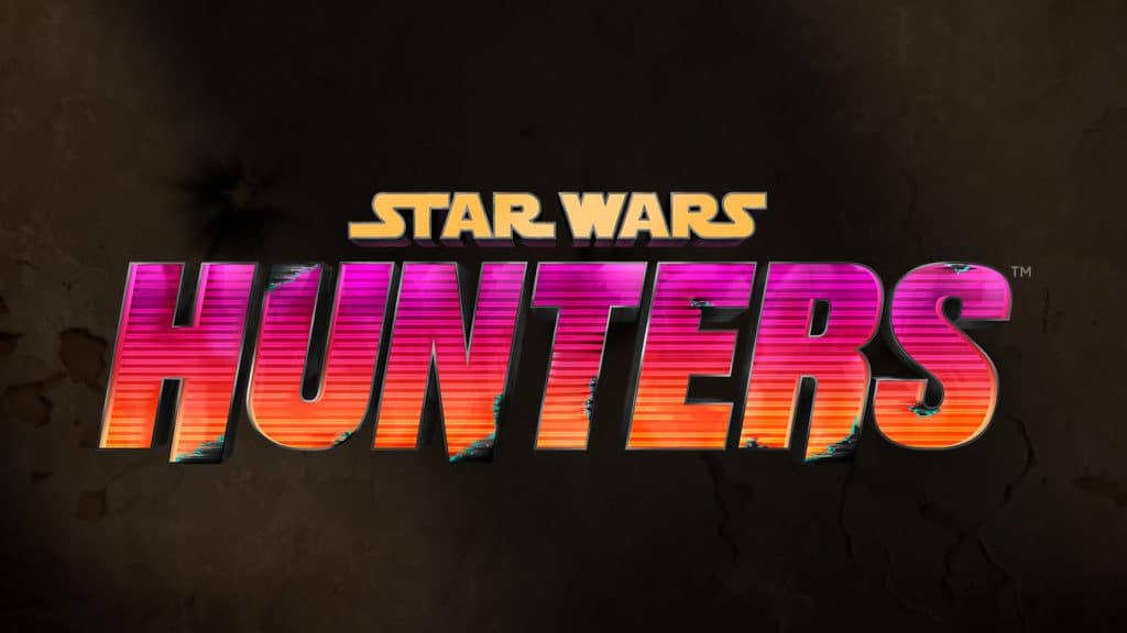 Join the Mandalorian Order in Star Wars: Hunter, Zynga's upcoming team-based shooter for Switch and Mobile