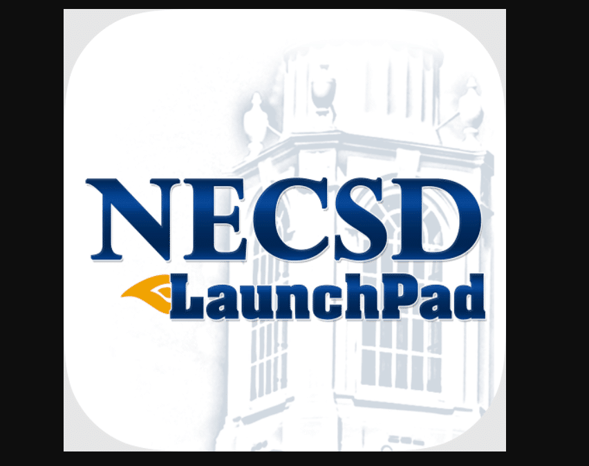 NECSD Launchpad Apk