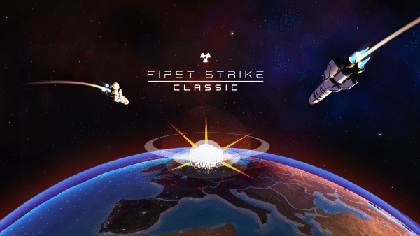 First Strike: Classic is an `` updated and optimized '' version of the popular strategy game, available on mobile next week