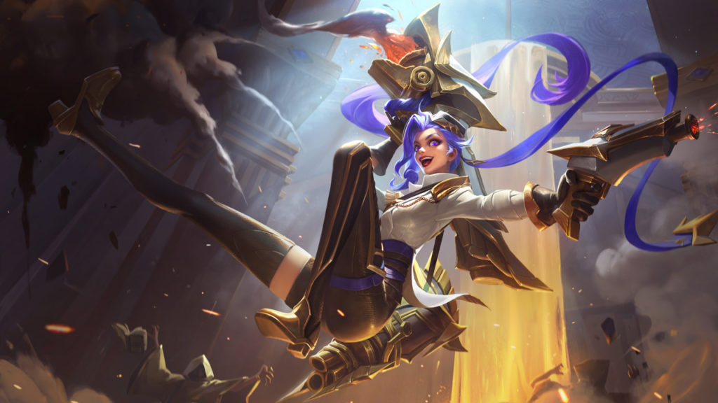 """League of Legends: Wild Rift launches in the Americas with patch 2.2 """"Monstrous"""""""