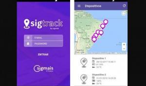 Download SigTrack Apk Latest Version