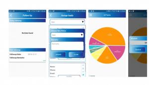 EZLMS - Lead Management System Apk