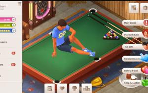 Yareel: 3D Dating Game Apk