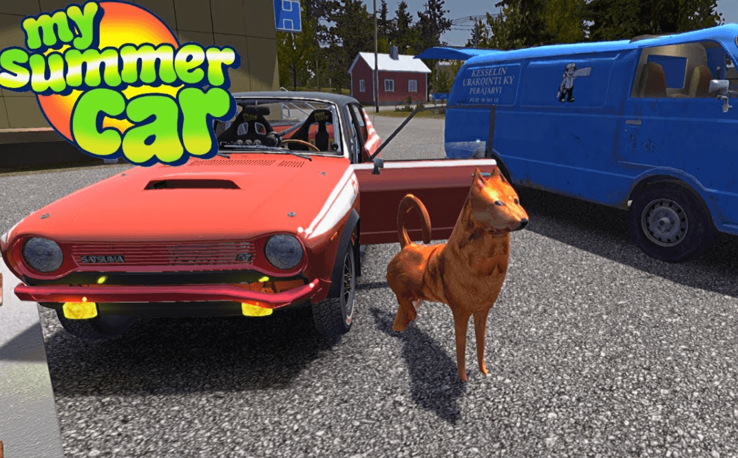 My Summer Car Apk