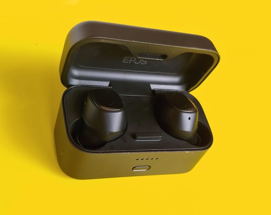 EPOS GTW 270 Hybrid Headphones Review - A Special Set of Skills