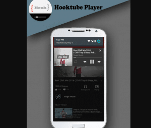 HookTube Apk