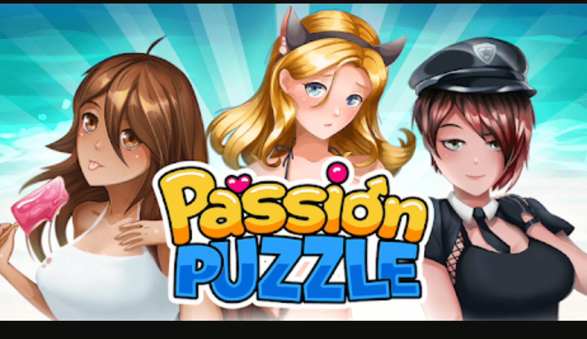 Passion Puzzle Dating Apk