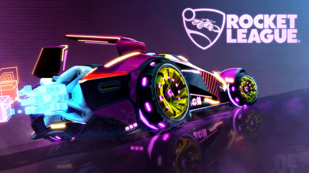 Apple Vs Epic Court docs reveal second Rocket League mobile game in the works