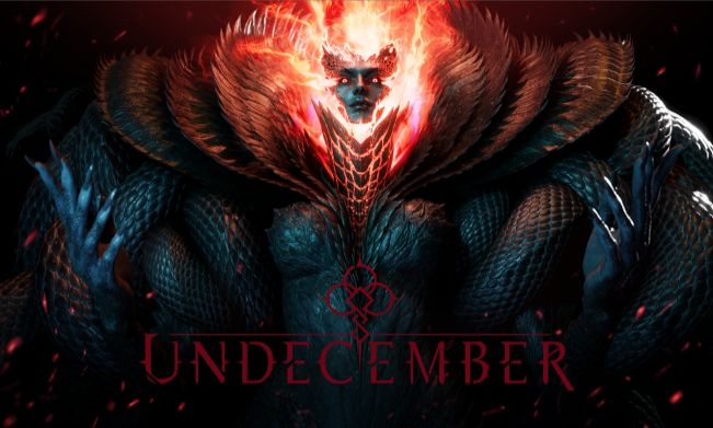 Undecember looks like an unbranded Diablo Immortal, available on mobile and PC with cross-play support