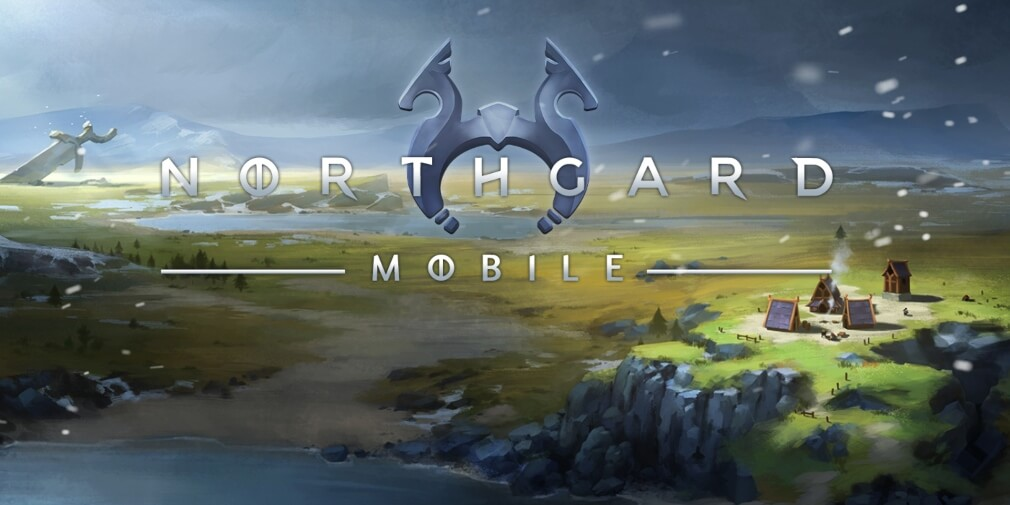 Northgard launched on Android in August