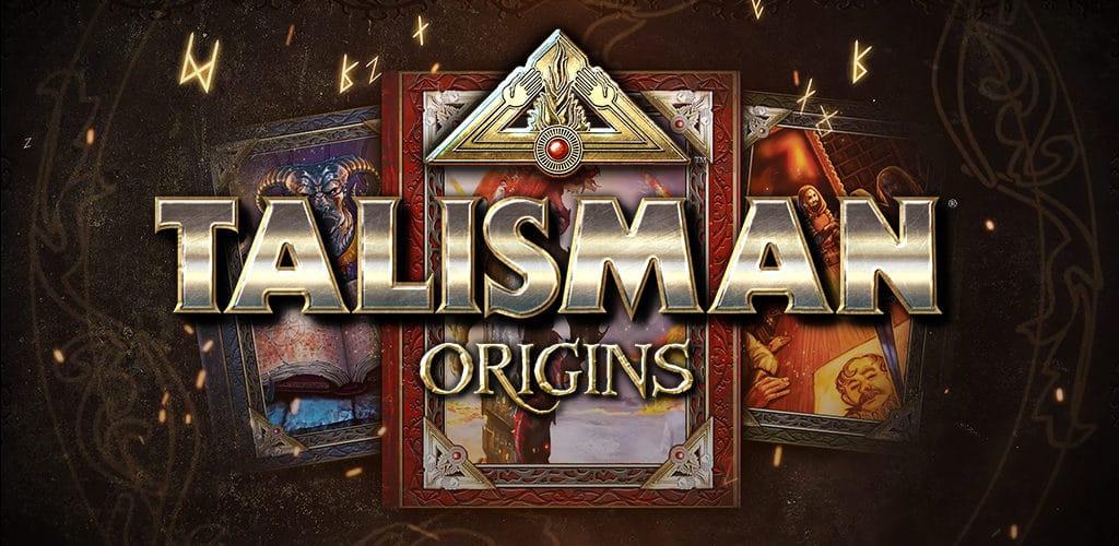 Talisman: Android Origins