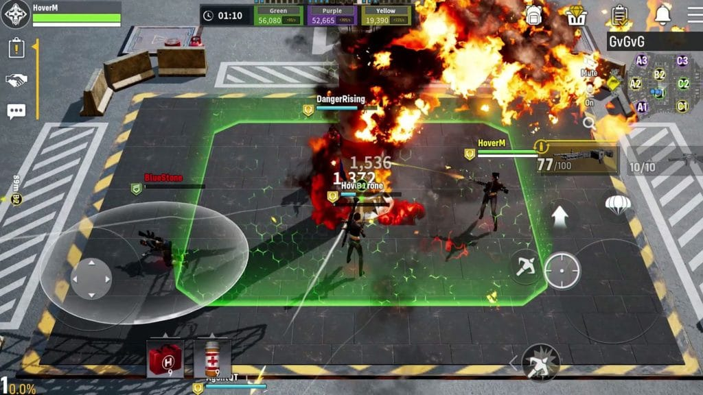 Just Cause: Mobile has been delayed until 2022