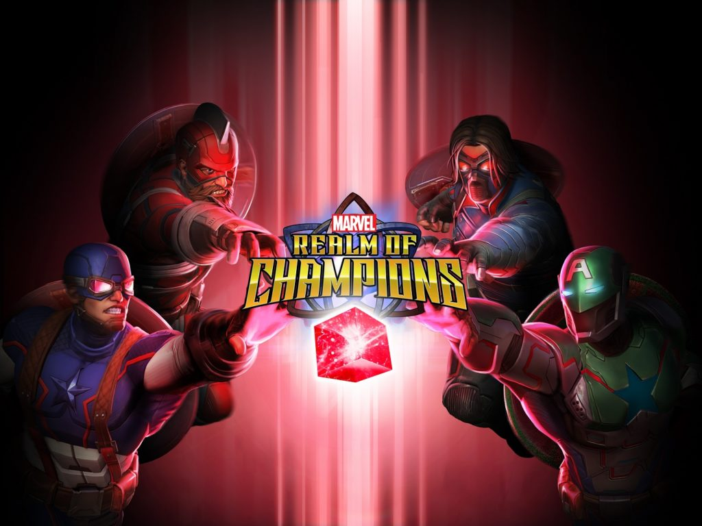 Marvel Realm of Champions gets new content