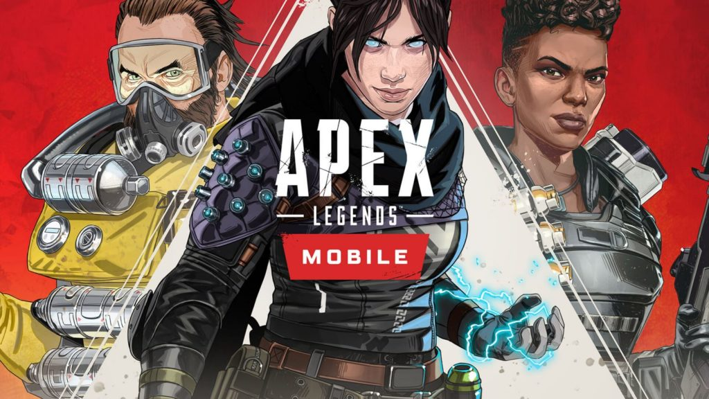 New Chinese trailer shows Apex Legends mobile gameplay
