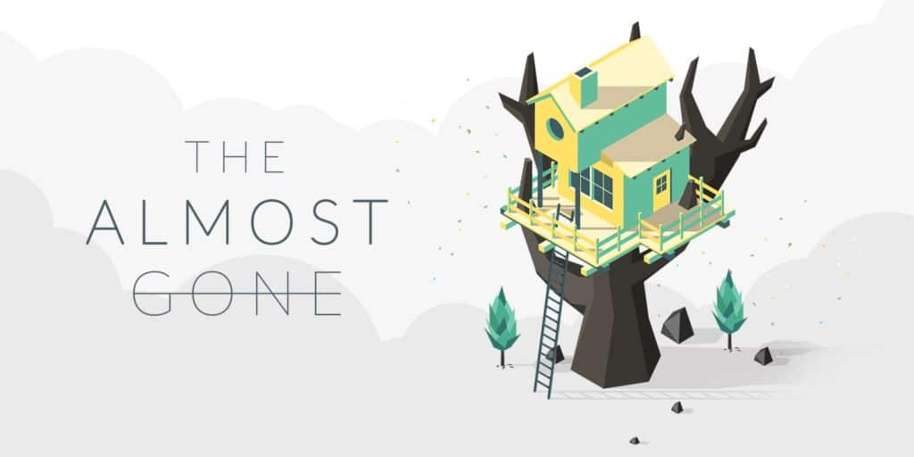 Best Android games on sale this week - The Almost Gone, Golf Peaks, Space Grunts 2 and more