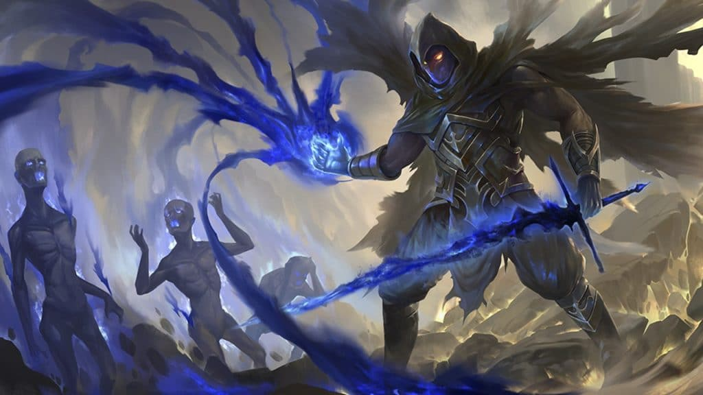 5 reasons why you should play Runestrike right now