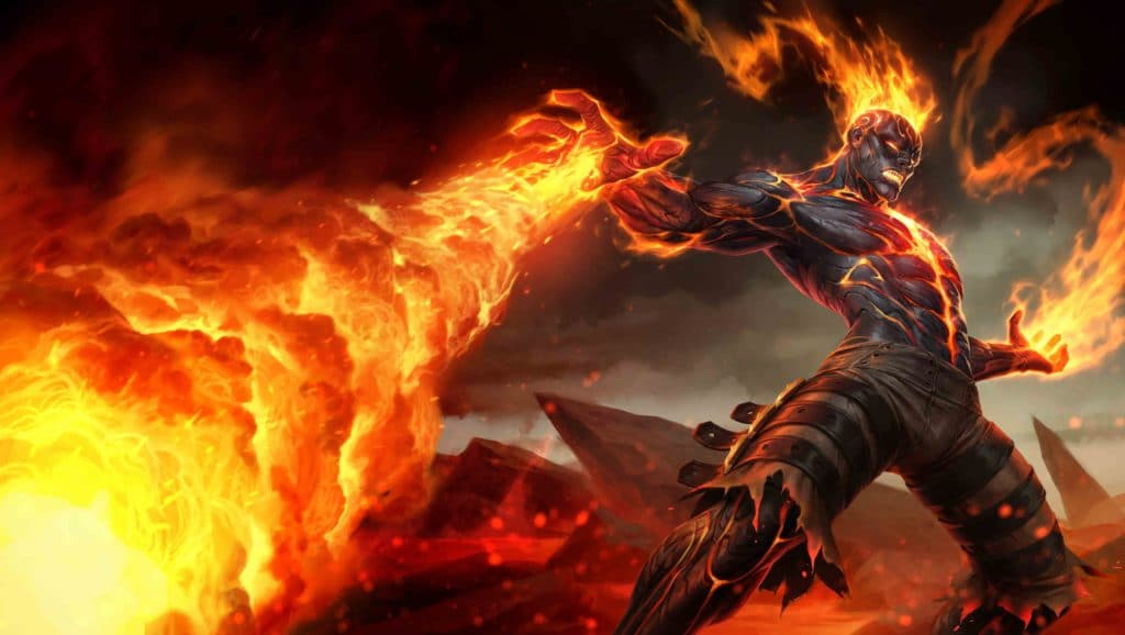 Big changes coming to Leauge of Legends: Wild Rift in patch 2.4b